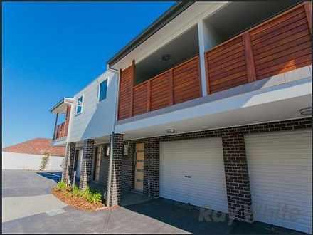 4/244 Charlestown Road, Charlestown 2290, NSW Townhouse Photo