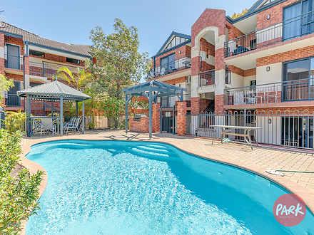6/8 King George Street, Victoria Park 6100, WA Apartment Photo