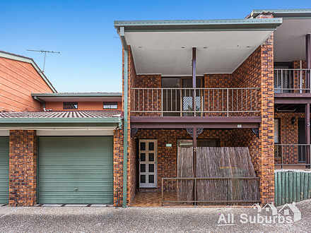 2/24 Chambers Flat Road, Waterford West 4133, QLD Townhouse Photo