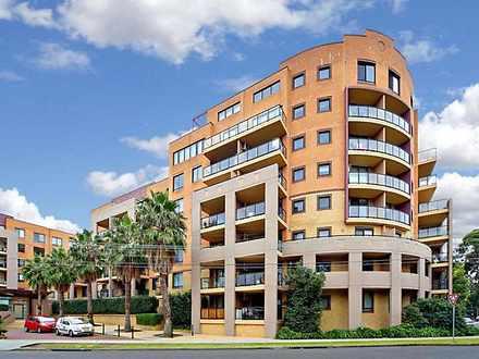 91./81 Church Street, Lidcombe 2141, NSW Apartment Photo