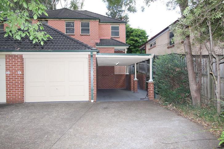 9A Neptune Place, West Pennant Hills 2125, NSW Duplex_semi Photo