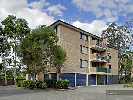 48/7 Griffiths Street, Blacktown 2148, NSW Unit Photo