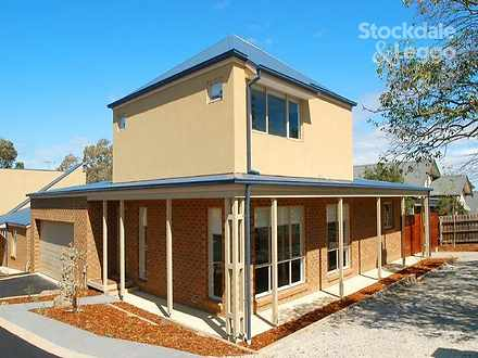 12/174 Elder Street, Greensborough 3088, VIC Townhouse Photo