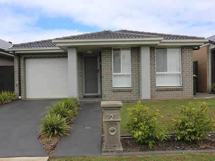 2 Cottonwood Avenue, Jordan Springs 2747, NSW House Photo