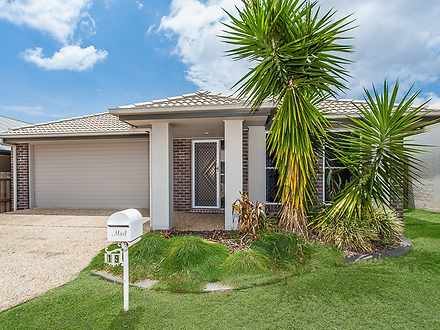 19 Williams Crescent, North Lakes 4509, QLD House Photo