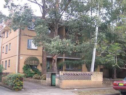 4/22 Helen Street, Westmead 2145, NSW Unit Photo