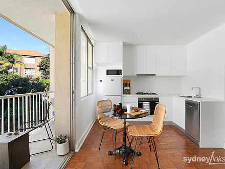 301/76 Roslyn Gardens, Rushcutters Bay 2011, NSW Studio Photo