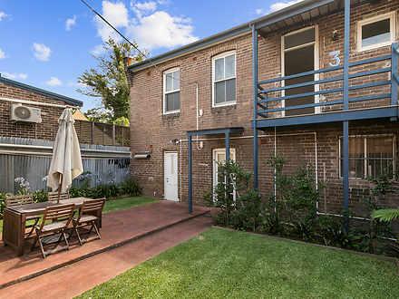 3/31 Kingston Road, Camperdown 2050, NSW Apartment Photo