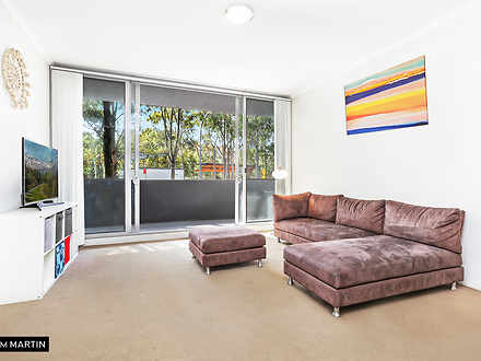 5/2 Hutchinson Walk, Zetland 2017, NSW Apartment Photo
