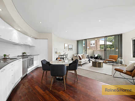 21/10-14 Terry Road, Dulwich Hill 2203, NSW Apartment Photo