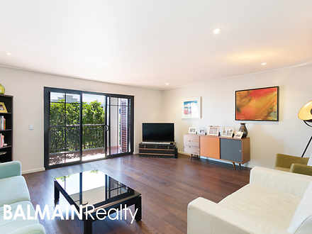 LEVEL 3/22 Warayama Place, Rozelle 2039, NSW Apartment Photo
