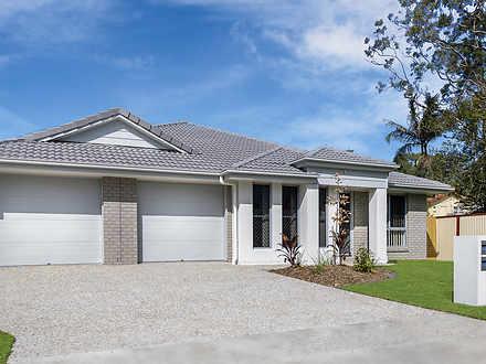 2/55 Blue Gum Drive, Marsden 4132, QLD Duplex_semi Photo