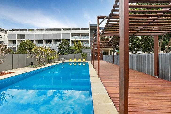 1213/93 Macdonald Street, Erskineville 2043, NSW Apartment Photo