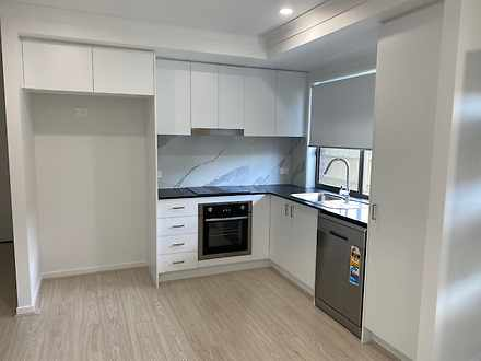 2/8A Harry Street, Bellbird Park 4300, QLD Duplex_semi Photo
