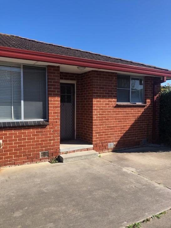 3/19 Milton  Avenue, Clayton South 3169, VIC Unit Photo