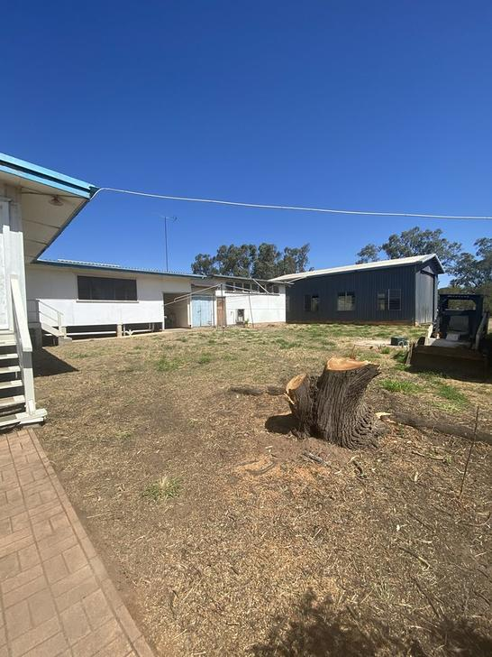 LOT/2 Moonie Highway, Moonie 4406, QLD House Photo