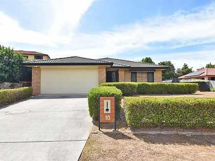 10 Topaz Drive, Mango Hill 4509, QLD House Photo