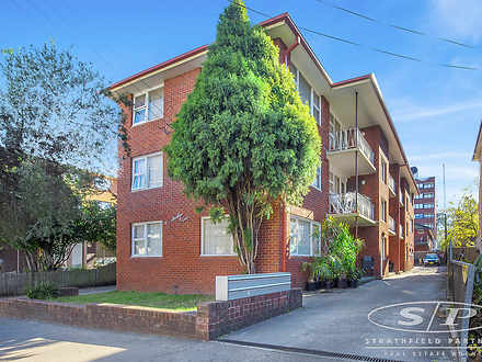 1/21 Lyons Street, Strathfield 2135, NSW Unit Photo