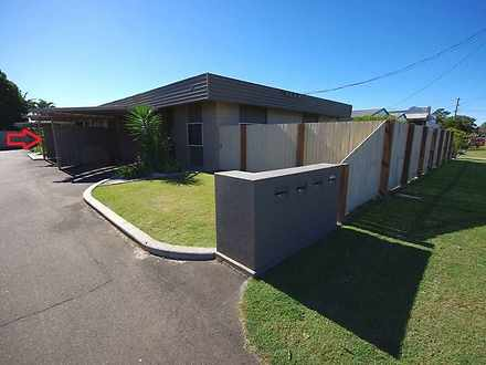 7/16 White Street, Bundaberg West 4670, QLD Unit Photo