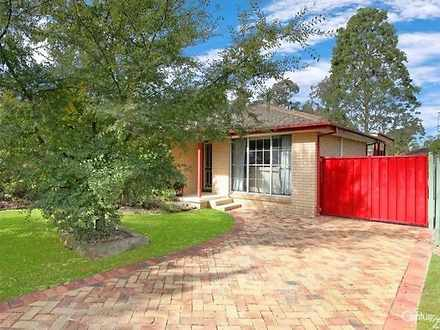28 Oleander Crescent, Riverstone 2765, NSW House Photo