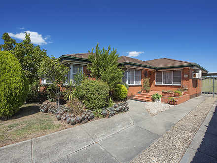 1 Burwood Court, Thomastown 3074, VIC House Photo
