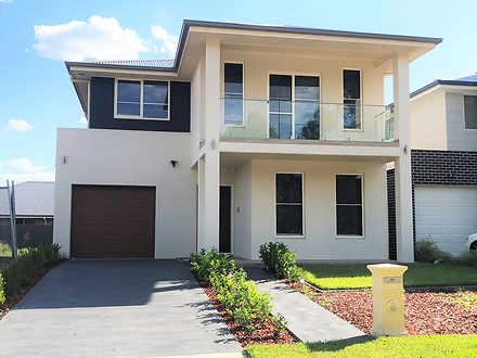 48 Callistemon Circuit, Jordan Springs 2747, NSW House Photo