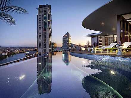 3003/550 Queen Street, Brisbane City 4000, QLD Apartment Photo