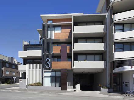 G04/3 Morton Avenue, Carnegie 3163, VIC Apartment Photo