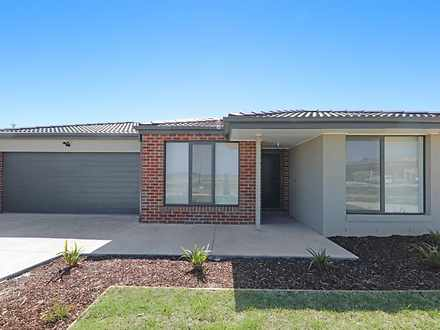 23 Alcantara Boulevard, Wallan 3756, VIC House Photo