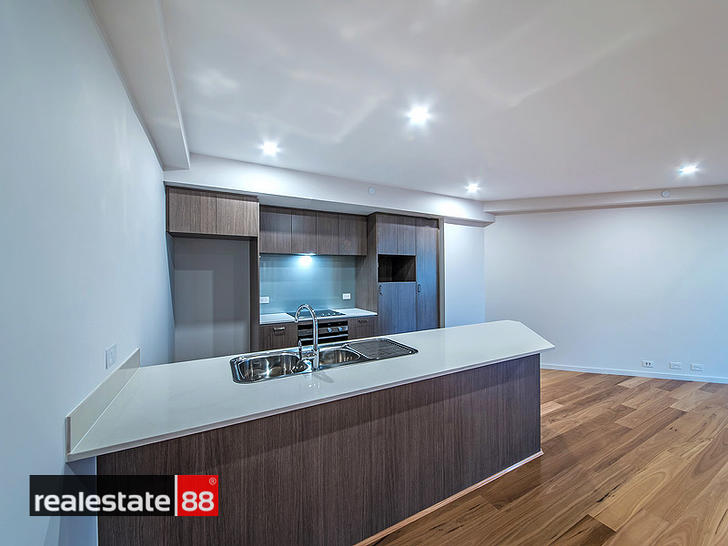107/269 James Street, Northbridge 6003, WA Apartment Photo