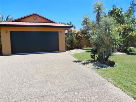 6 Bartels Close, Kirwan 4817, QLD House Photo
