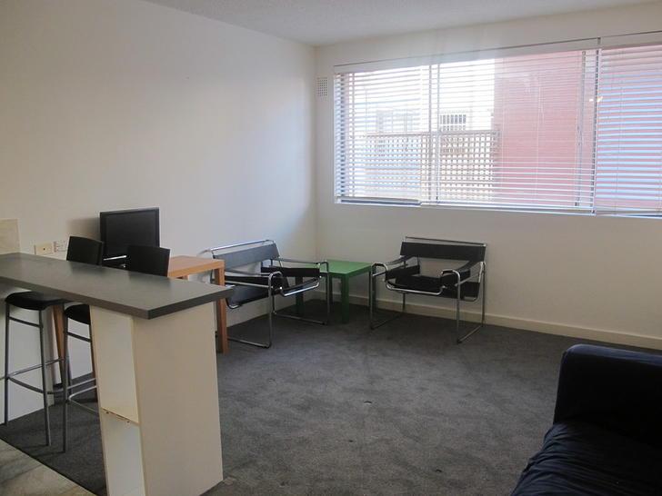 315/5-7 Ward Avenue, Potts Point 2011, NSW Studio Photo