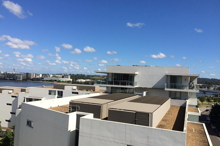 LEVEL 8/801/6 Jean Wailes Avenue, Rhodes 2138, NSW Apartment Photo