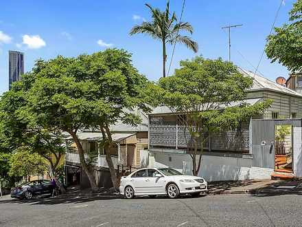 150 Kennigo Street, Spring Hill 4000, QLD House Photo