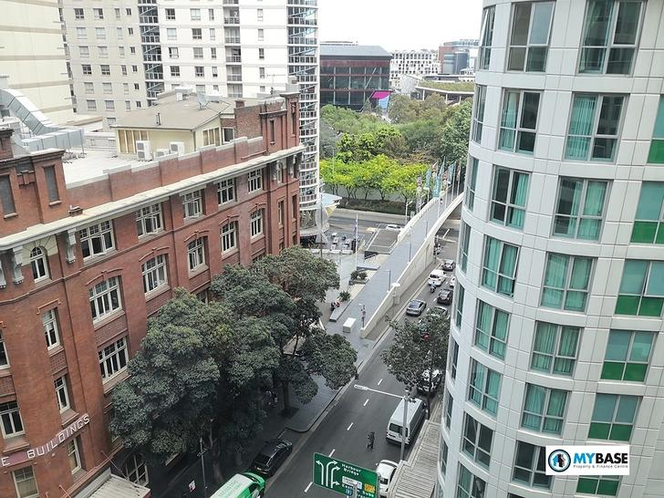 LEVEL 10/348-354 Sussex Street, Sydney 2000, NSW Apartment Photo