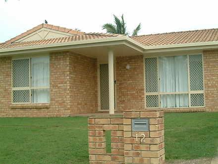 12 Glen Appin Drive, Avoca 4670, QLD House Photo