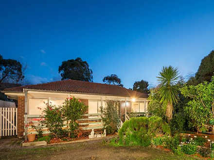 3 Gregory Road, Boronia 3155, VIC House Photo