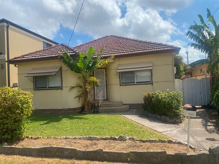 34 Gregory Street, Granville 2142, NSW House Photo