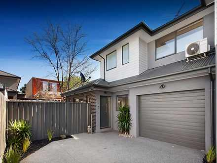 3/22 Epsom Road, Ascot Vale 3032, VIC Townhouse Photo