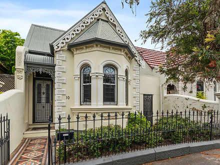 10 Catherine Street, Leichhardt 2040, NSW House Photo