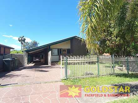 11A Palisade Crescent, Bonnyrigg 2177, NSW Studio Photo