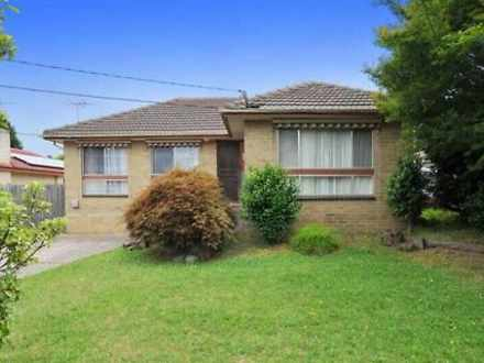 14 Kingston Street, Ferntree Gully 3156, VIC House Photo
