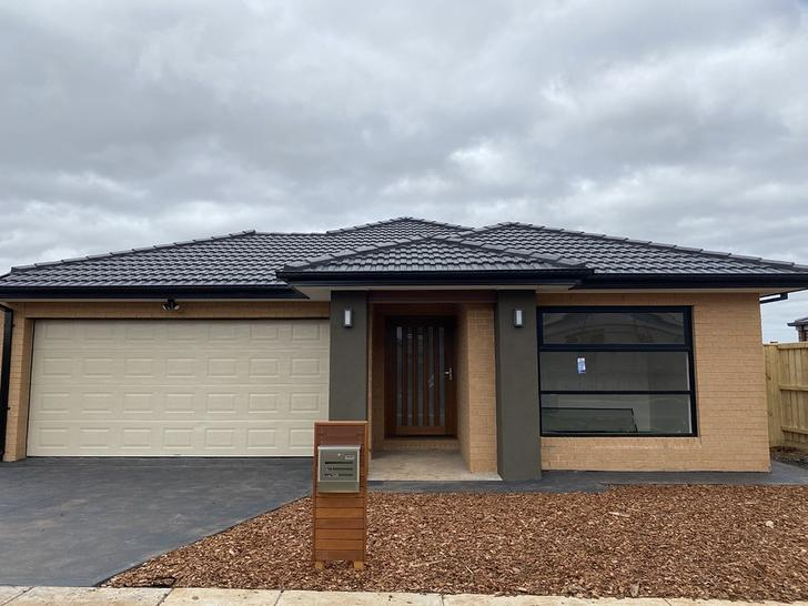 4 Progress Drive, Fraser Rise 3336, VIC House Photo