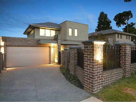 1/4 Buchanan Road, Berwick 3806, VIC Townhouse Photo