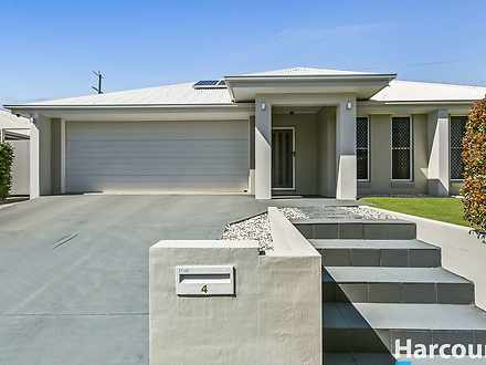 4 Peregian Close, Manly West 4179, QLD House Photo