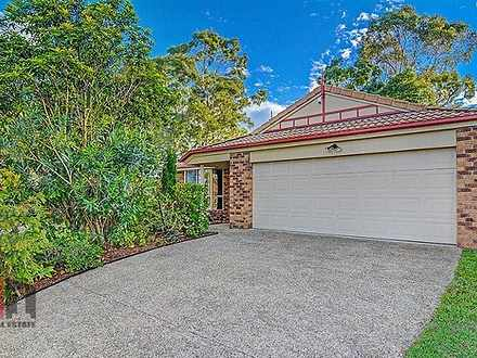 33 Hampstead Street, Forest Lake 4078, QLD House Photo