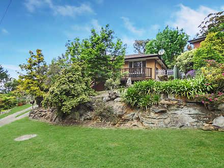 20 Boulder Crescent, Hazelbrook 2779, NSW House Photo