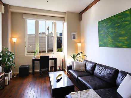 523/243 Pyrmont Street, Pyrmont 2009, NSW Apartment Photo