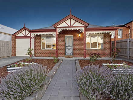 10 Burnley Street, Point Cook 3030, VIC House Photo