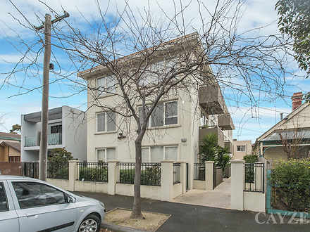 12/165 Stokes Street, Port Melbourne 3207, VIC Apartment Photo